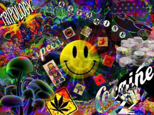 Marijuana wallpaper entitled stuff