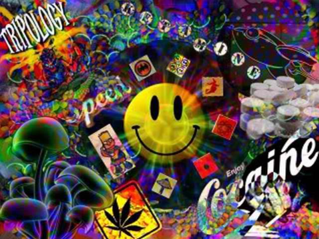 Marijuana stuff
