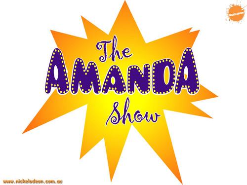 theAmandashow