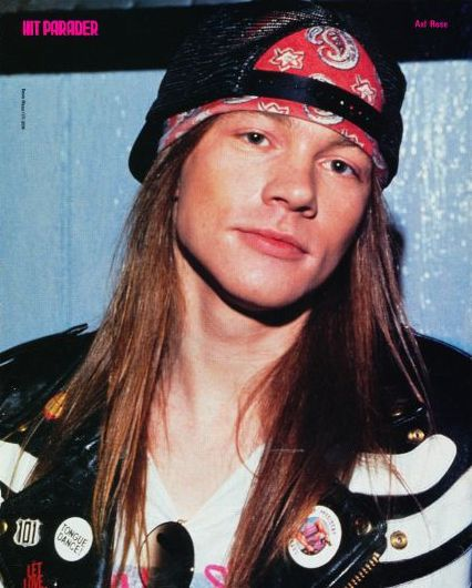 Axl rose images axl rose wallpaper and background photos 30182046