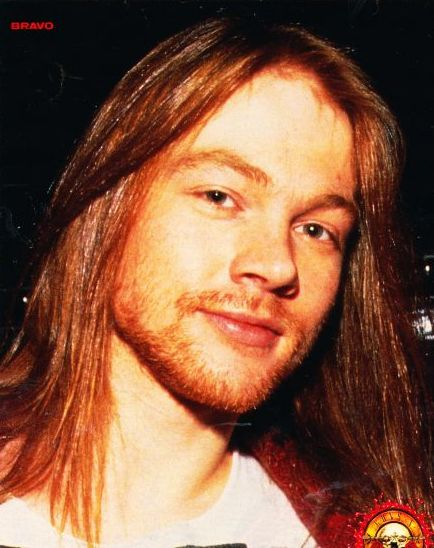 Axl Rose Images Axl Rose Wallpaper And Background Photos