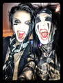 ★ CC & Andy ☆