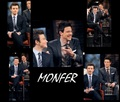 "♥Chrory on ""Inside the Actor's Studio♥ - cory-monteith-and-chris-colfer fan art"