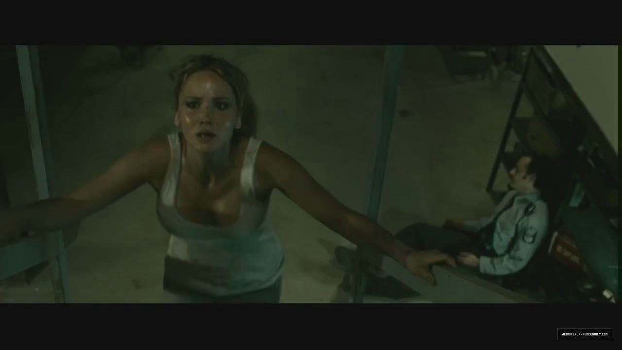 House At The End Of The Street 2012 Trailer Jennifer