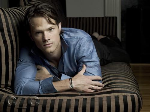 ~Jared~