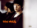 MinHyuk - cn-blue-code-name-blue wallpaper