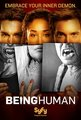 ♥NEW Being Human poster♥ - being-human-us photo