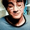 ― Potter - harry-james-potter Icon