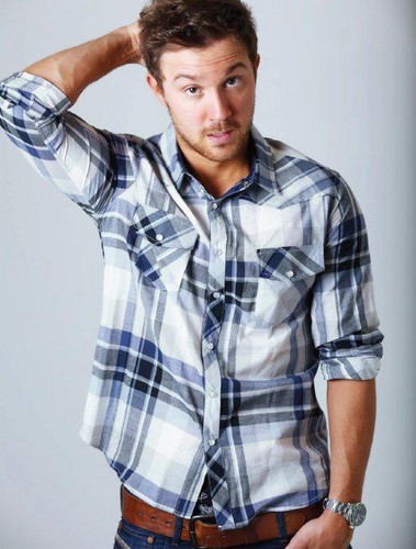 ♥Sam Huntington♥ - being-human-us Photo