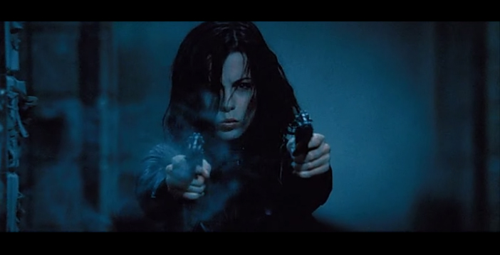 """Underworld Awakening"" - Michael Corvin Photo (30139395 ..."