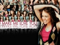 ♥ miley ♥ wallpaper - miley-cyrus wallpaper