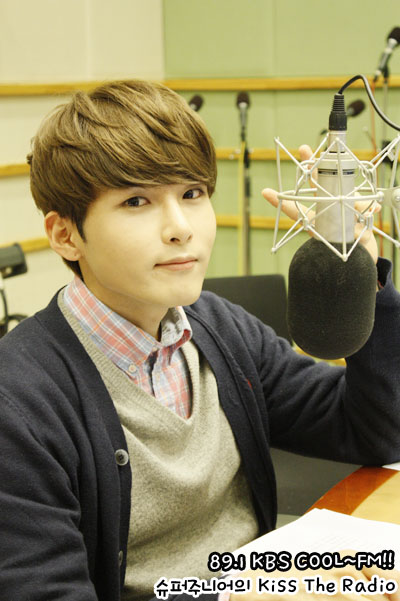 Kim Ryeowook images