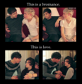 1D's Bromance♥ - one-direction-bromances photo