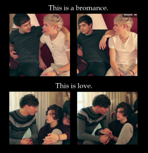 one direction bromances wallpaper titled 1D's Bromance♥