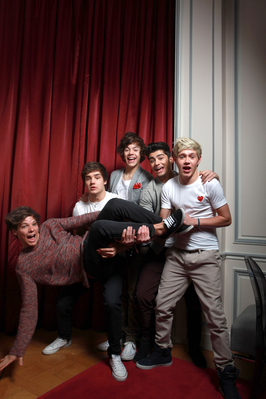 1D's new Photoshoots♥♥