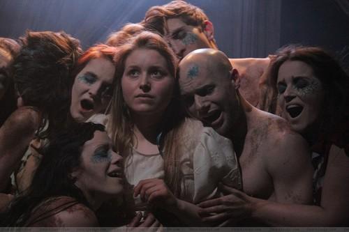 2012 - Mary Rose mostrar