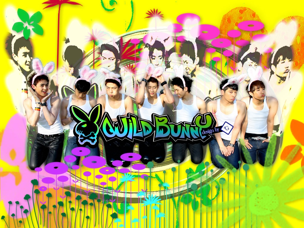 2PM  2pm Wallpaper 30186254  Fanpop