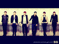 2pm - 2PM wallpaper