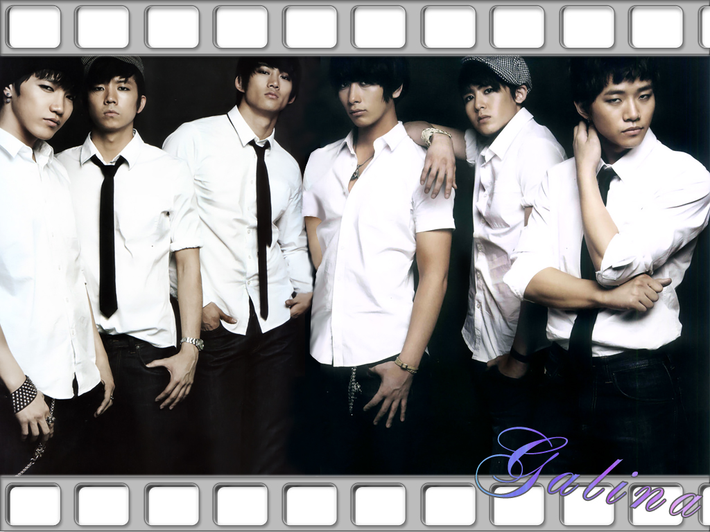 2PM  2pm Wallpaper 30186290  Fanpop