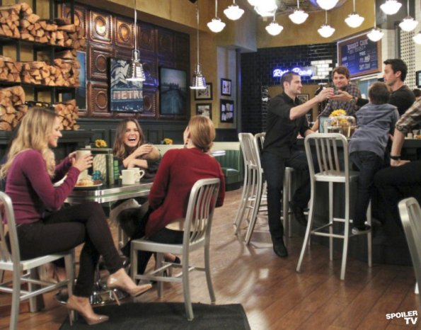 9.13 - One Tree Hill (Series Finale) - Promotional Photos