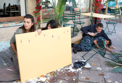 9x20 The Missionary Position - ncis Photo