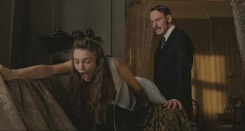 Image result for a dangerous method