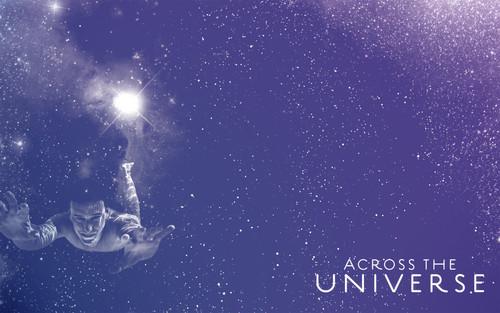 Across The Universe Desktop fondo de pantalla