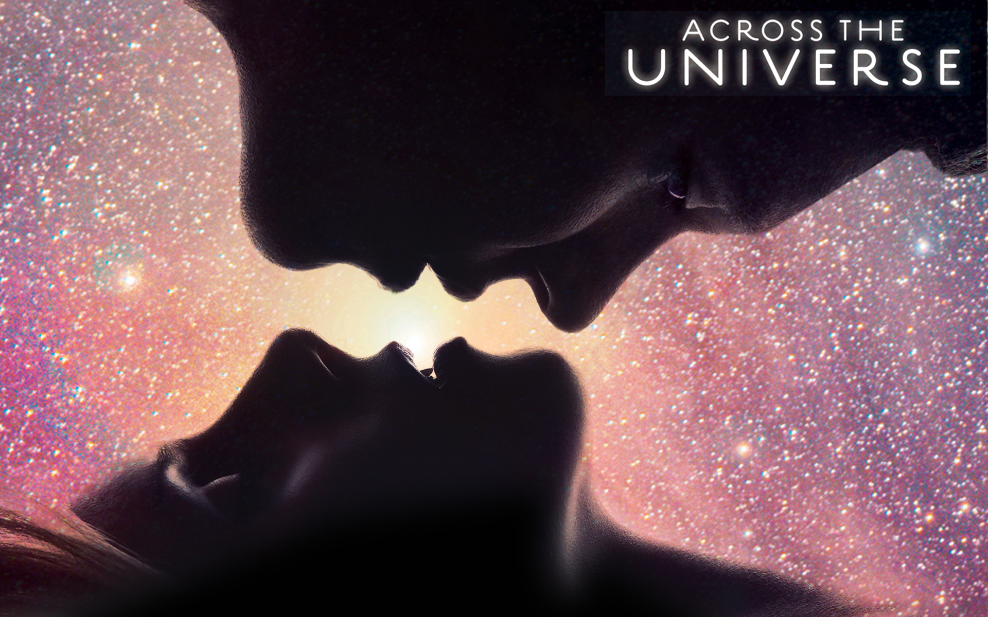 across the universe At once gritty, whimsical and highly theatrical, across the universe is a  groundbreaking movie musical, springing from the imagination of renowned.