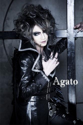 Agato
