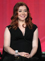 Alyson Hannigan 2012 &lt;3 - alyson-hannigan photo