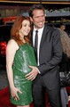 Alyson and Alexis &lt;3 - alyson-hannigan photo