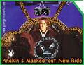 Anakin's ride - star-wars-revenge-of-the-sith fan art