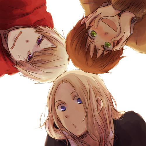 Bad Touch Trio