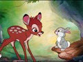 Bambi and Thumper : BFFS<3