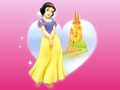 disney-princess - Beautiful Flowers... wallpaper