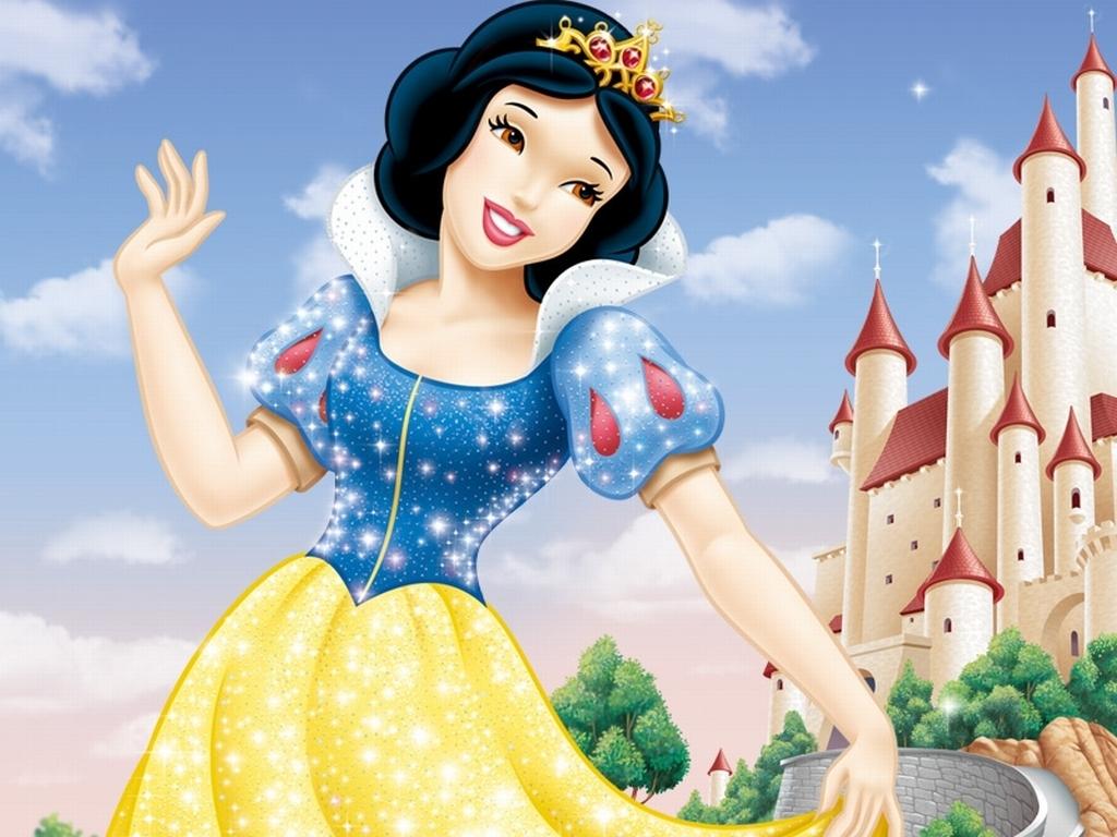 Disney princess wallpaper disney princess wallpaper for Pretty princess wallpaper