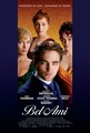 Bel Ami US poster - bel-ami photo
