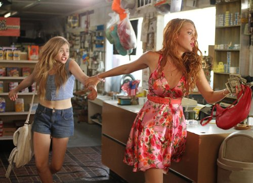 Blake&#39;s Hick promotional photos - blake-lively Photo