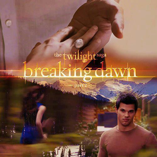 Breaking Dawn Fanart