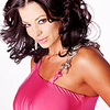 Candice Michelle تصویر probably with a bustier, attractiveness, and a maillot entitled Candice Michelle