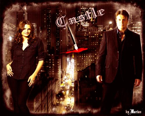 Castle/Beckett