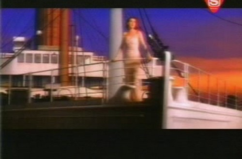 "Celine Dion wallpaper titled Celine Dion- Video Clip- ""My Heart Will Go On"""