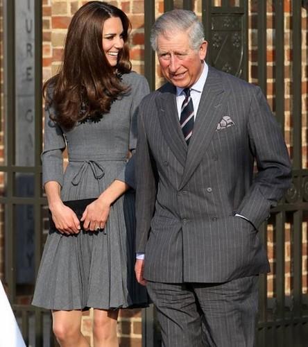 Charles&Catherine