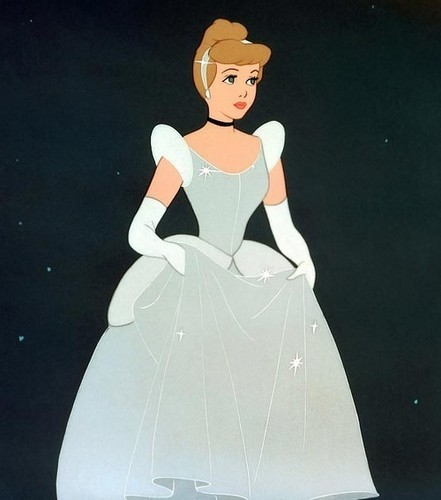Cinderella♥