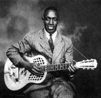 Clarence Smith-Pinetop Smith (June 11, 1904 – March 15, 1929)