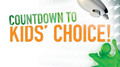 Countdown to Kids' Choice