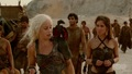 Daenerys and Dothraki - daenerys-targaryen photo