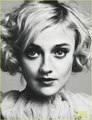 Dakota Fanning Covers 'Wonderland' April/May 2012 - dakota-fanning photo