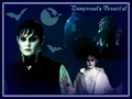 Dark Shadows Fan-art - tim-burtons-dark-shadows fan art