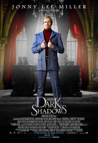 Dark Shadows Posters